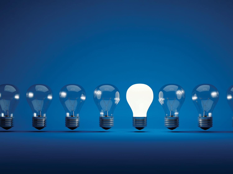 un idea di successo nel business intelligence applicato alla internet of things