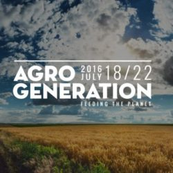 Agro Generation - soonapse partecipa al summit di Catania presentando le soluzioni di Smart Irrigation per il water management