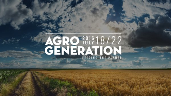 Agro Generation - soonapse partecipa al summit di Catania presentando le soluzioni di Smart Irrigation per il water management